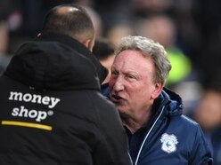 """Wolves boss Nuno: """"I'm good friends with Neil Warnock"""""""