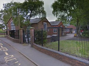 Dawley Church of England Primary School. Photo: Google Street View
