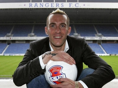 Fernando Ricksen: Rangers cult hero who lived life in the fast lane