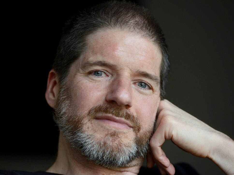 The Walking Dead illustrator and UK Comics Laureate Charlie Adlard to feature at Ellesmere art fest