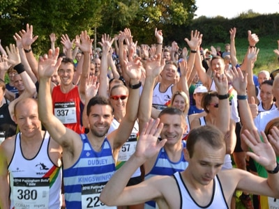 On your marks for last-ever Bells Run
