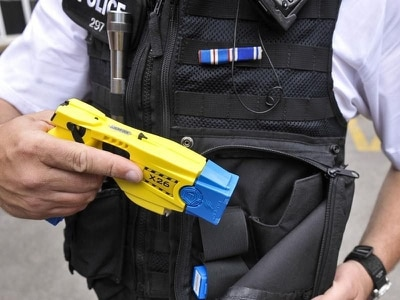 Shropshire Star comment: Training is key to use of Tasers