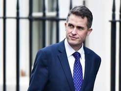 Gavin Williamson warns Russian attack on UK energy supply is 'real threat'