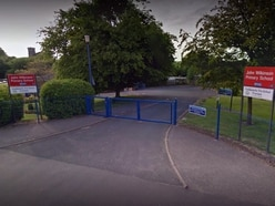 Shropshire school closes for a day after death of deputy head