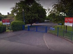 Shropshire school closes for day after death of deputy head