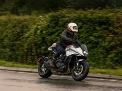 First Ride: 2019 Suzuki Katana