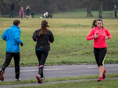 Food labels showing exercise needed to burn calories 'could help tackle obesity'