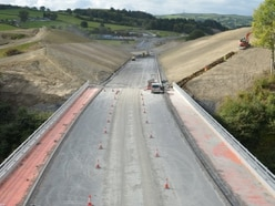 'Dream come true' for Newtown as bypass nearly ready