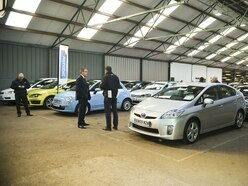 Shropshire used car auction firm wins bid to expand