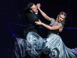 Strictly Come Dancing's Brendan Cole talks ahead of Birmingham dance show