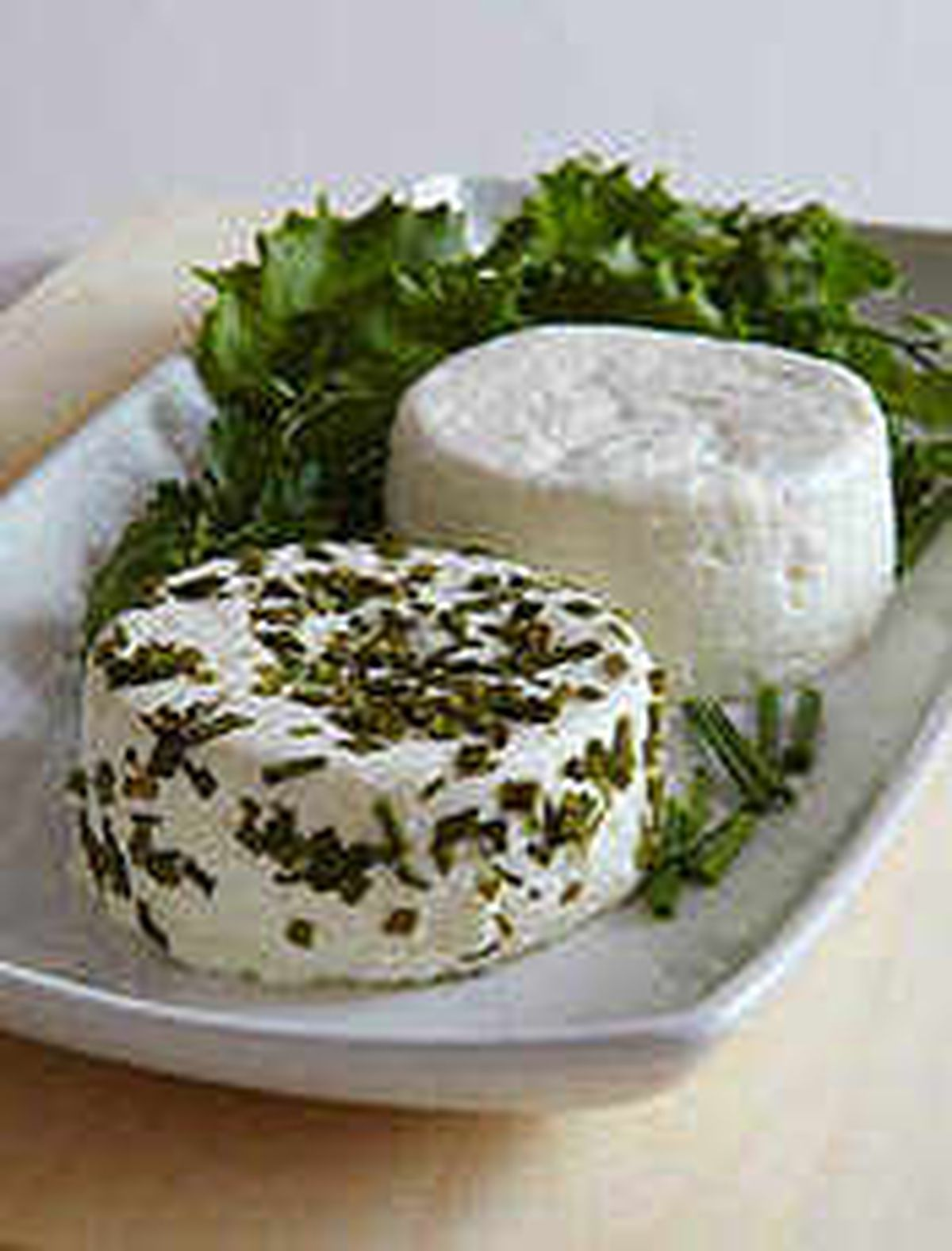 Great goats cheese, and no kidding!