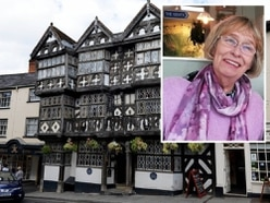 Date for inquest on Ludlow Feathers Hotel tragedy