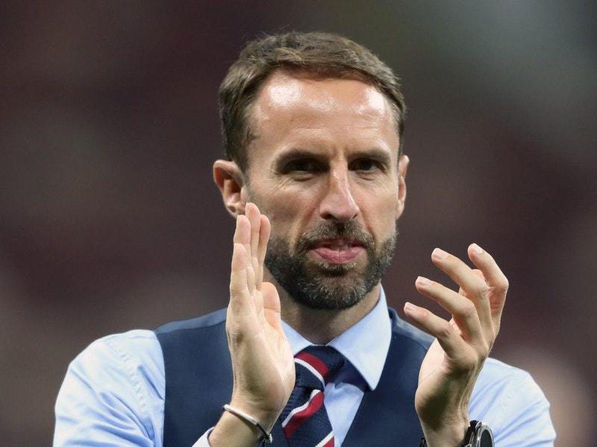 Gareth Southgate would prefer hostile crowd to empty ...