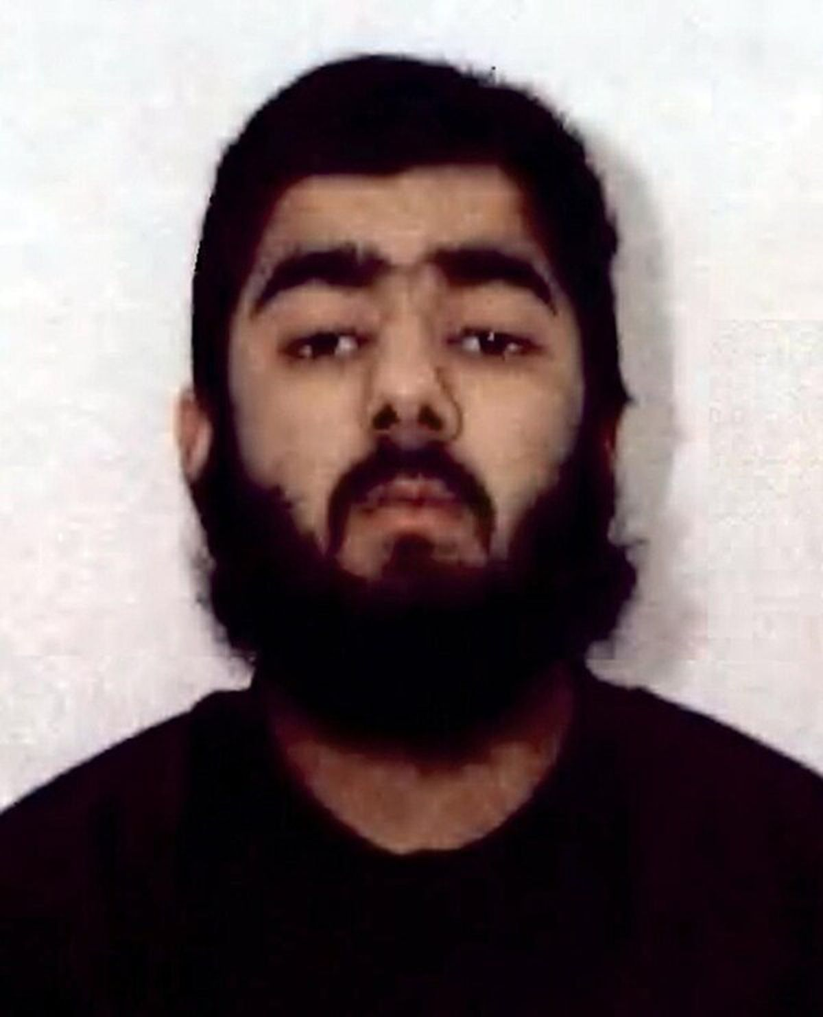 Usman Khan killed two people in November's attack at London Bridge