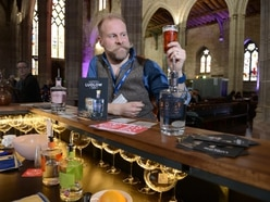 Shropshire man swaps church for bar after £1.5 million makeover