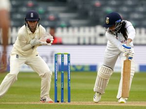 India's lower order scuppered England's chances of a first Test victory on home soil since 2005, as the two nations played out a draw at the Bristol County Ground