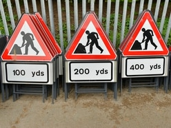 Bypass to close for three nights during roadworks