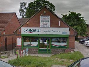 Costcutter on Majestic Way. Photo: Google