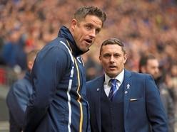 Chris Doig: Shrewsbury Town form has no impact on play-offs