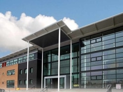 Telford College of Arts and Technology taken out of 'inadequate' category by Ofsted