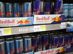 NHS-wide ban on sale of high-energy drinks to under-16s