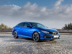 First drive: The Honda Civic diesel is the pragmatist's choice