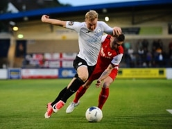 Chris Lait targeting a first away win for AFC Telford