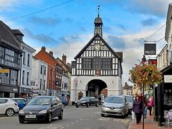 Mystery over absence of Bridgnorth town clerk