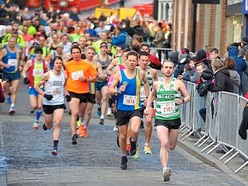 Shrewsbury 10k challenge 2019 - in pictures