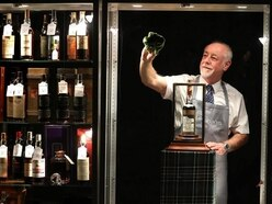 World's 'rarest and most valuable' whisky to go under the hammer