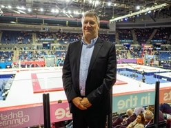 Newport Gymnastics chief makes royal roll-call with MBE