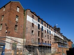 Shrewsbury's Flaxmill Maltings to get new image