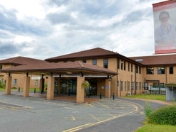 Shropshire maternity inspection raises concerns over staffing