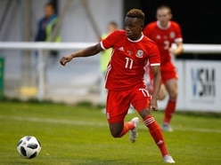 Manchester City teenager Rabbi Matondo called up for Wales