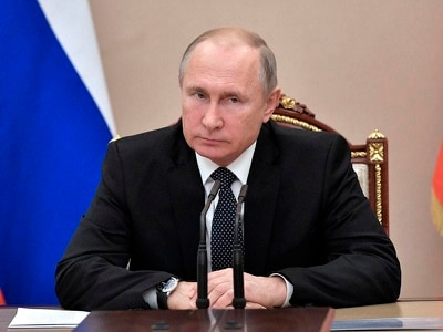 Putin claims Russia's new weapons have no foreign equivalent