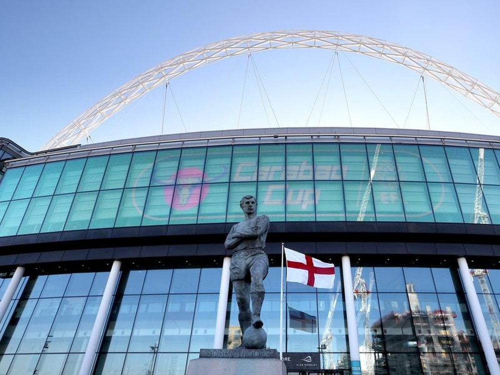 Wembley: Offer made for iconic stadium amid reported National Football League interest