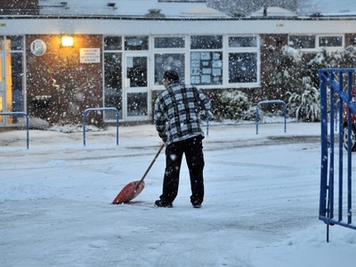Schools closed in Shropshire: Find out which are shut on Tuesday