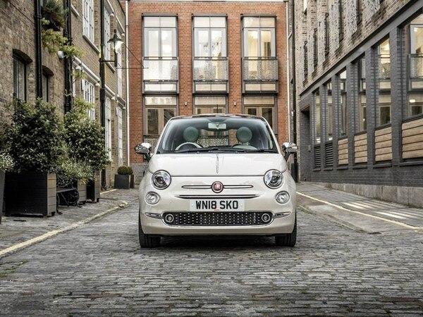 Fiat announces pricing for new special edition Collezione 500