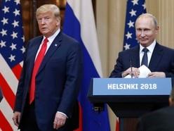 Trump to invite Putin to US for talks this autumn