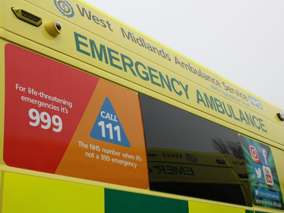 A call for a campaign to keep the ambulance stations open will be considered by councillors next week