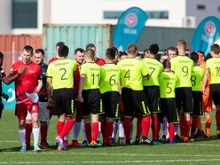 GB v Germany: How does a football rivalry translate to the Special Olympics?