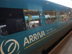 Trains from Shrewsbury to Welshpool halted by RATS