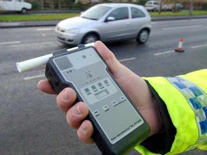 December is busy period for drink drive stops, research reveals