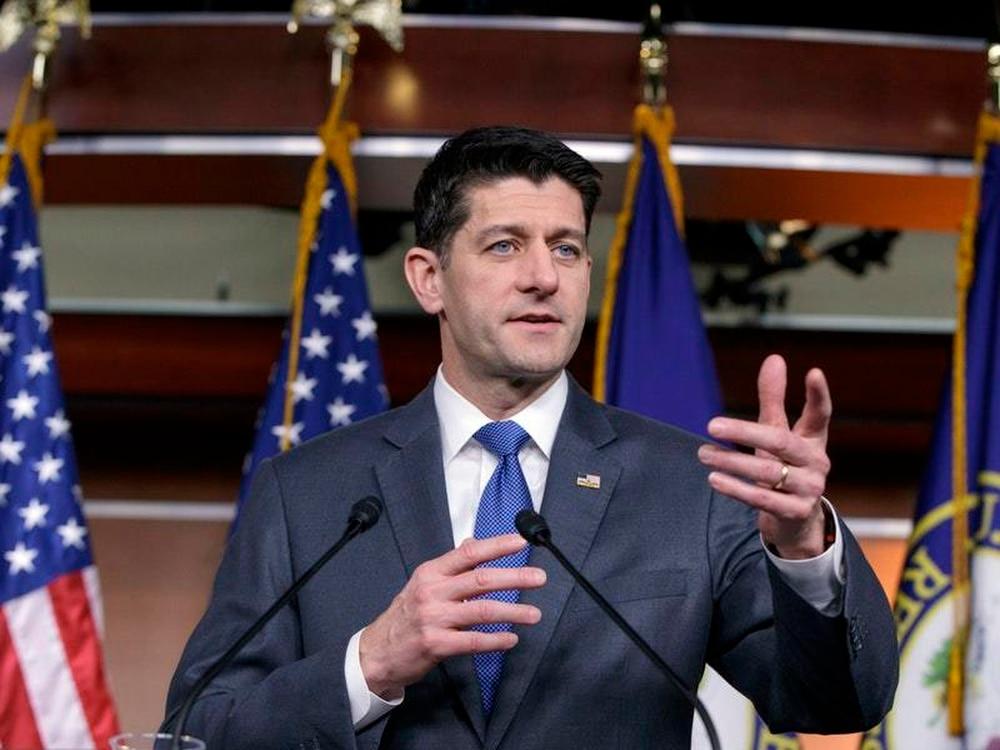 US Congress passes, sends to Trump bill to avoid government shutdown