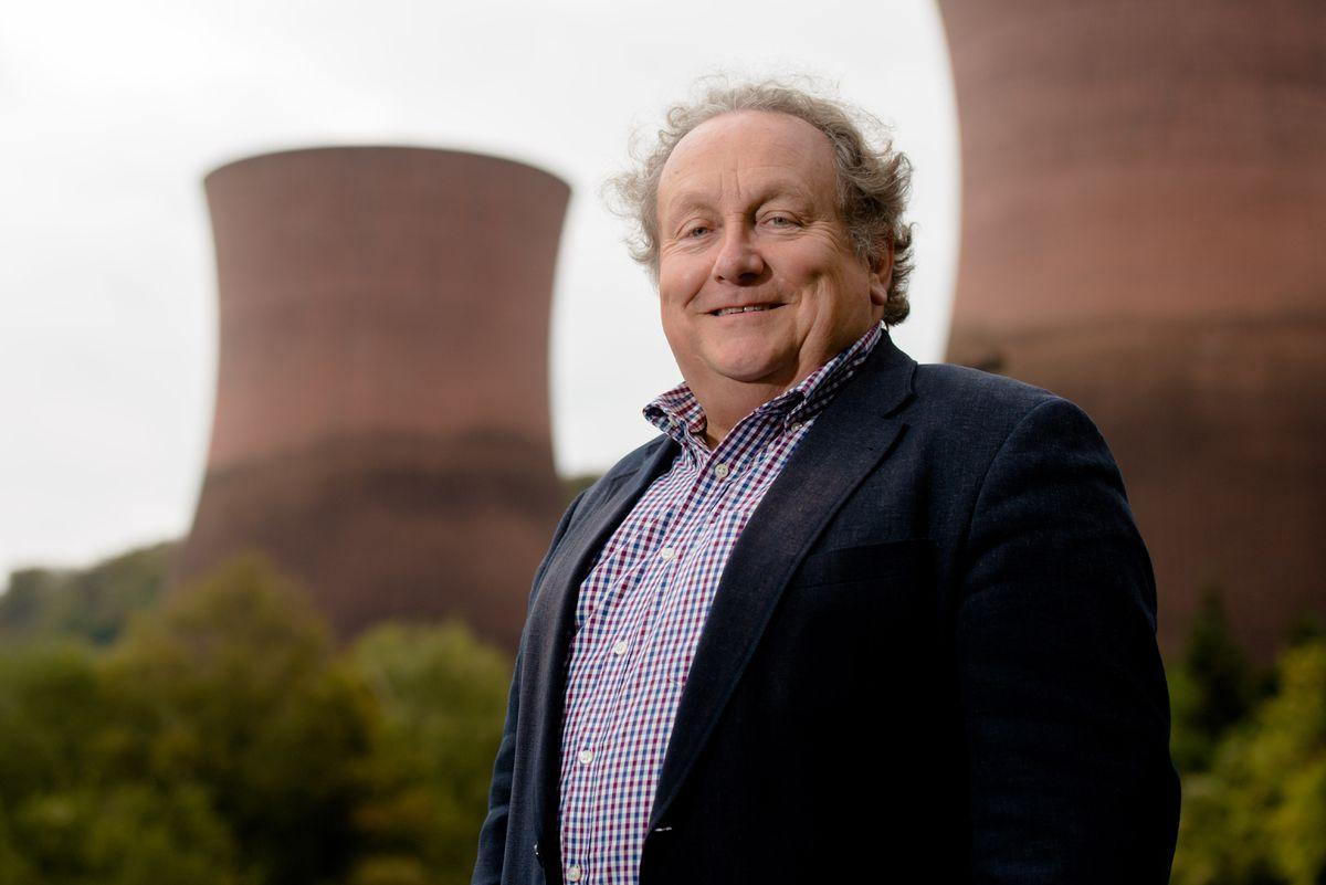 Councillor David Turner