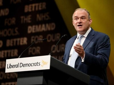 Stopping climate change more important than stopping Brexit – Lib Dems