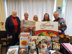 Ellesmere slimmers win up to £187,418 each in postcode lottery