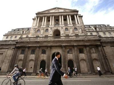Bank of England remains under fire over 'staggeringly' high expenses