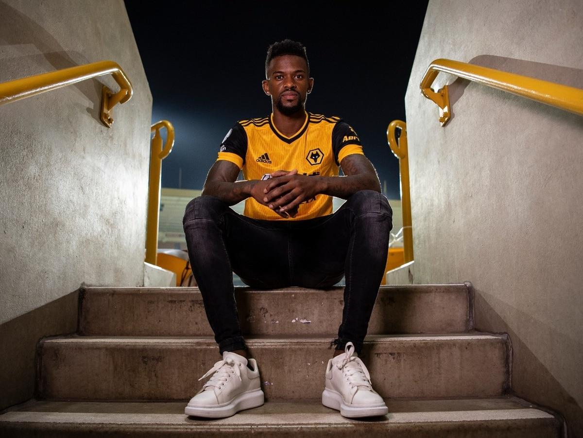 Wolves confirm signing of Nelson Semedo from Barcelona | Shropshire Star