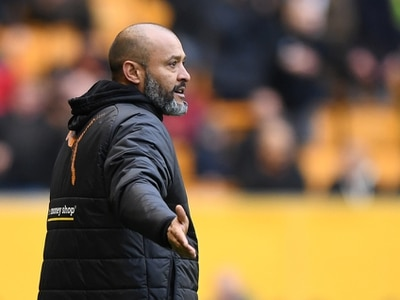 Nuno wants more from Wolves after nervy Preston win